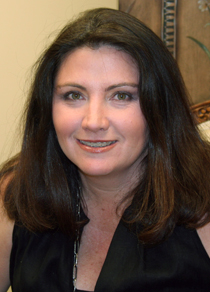 Dr. Bridgett Moore